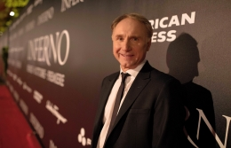Barcelona is among the cities to host the plot of a new novel by Dan Brown